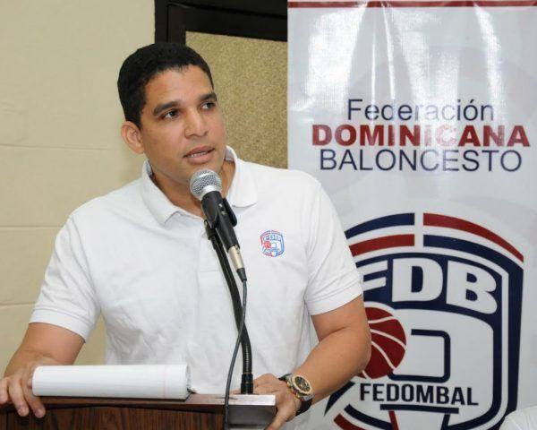 Rafael Uribe participará en Asamblea Anual Ordinaria Confederación Basket del Caribe