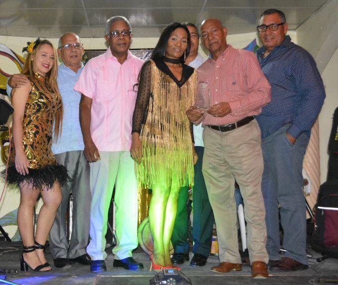 San Cristobal Eventos VIP finaliza su Gala de Carnaval en el Casino de San Cristobal