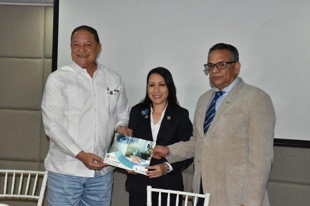 Más facilidades para el ciudadano; CAASD firma Carta Compromiso