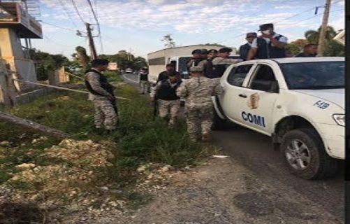 En Puerto Plata detienen más de 500 extranjeros durante operativo de interdicción migratoria