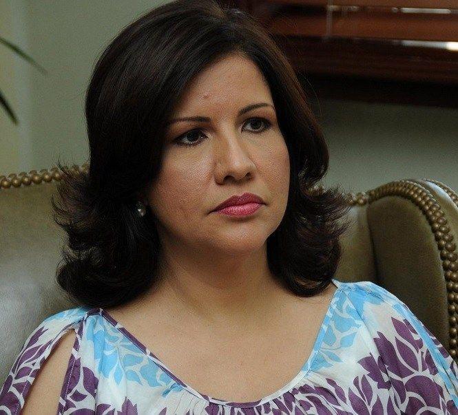 Margarita Cedeño pide medir el uso irresponsable e inmoral de las redes sociales