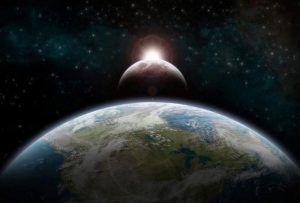 Asteroide pasará por la Tierra a una distancia más cerca que la de la Luna
