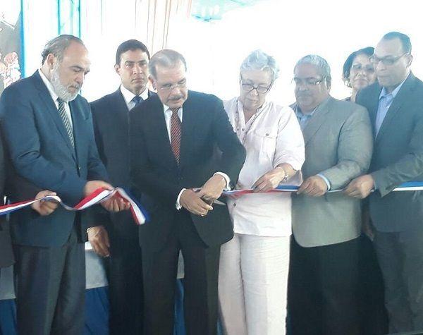 El municipio Los Hidalgos recibe moderno hospital Doctor Rafael Cantizano Arias