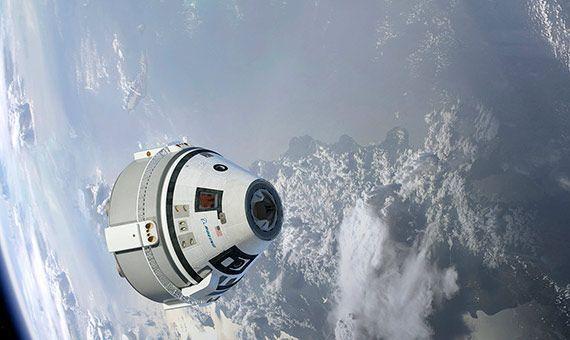 El New Space se gradúa en la academia espacial