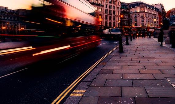 600 apps para ahorrar tiempo y dinero: el caso de Londres