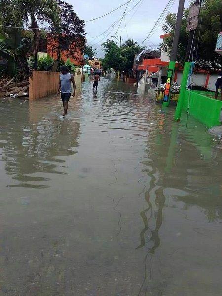 Madre Vieja Norte marcha hoy en demanda de arreglo de calles y drenaje