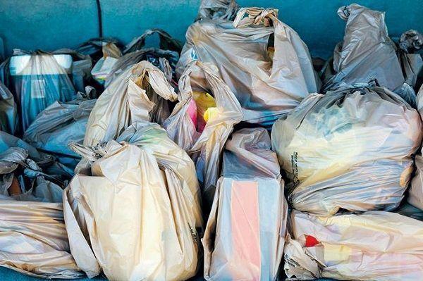 Proyecto plantea se pague por las fundas plásticas