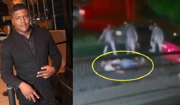 Video: Muerte cabo PN en Arroyo Hondo ¿intención accidente?