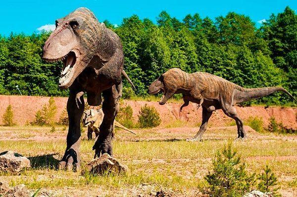 Los dinosaurios pueden ser una realidad en 5 años