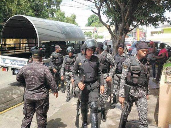 Atentado a la seguridad ciudadana y con pocas garantías judiciales es la Policía Nacional