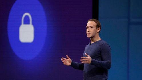 Facebook usa sin el conocimiento de los usuarios los números de teléfono para dirigir la publicidad