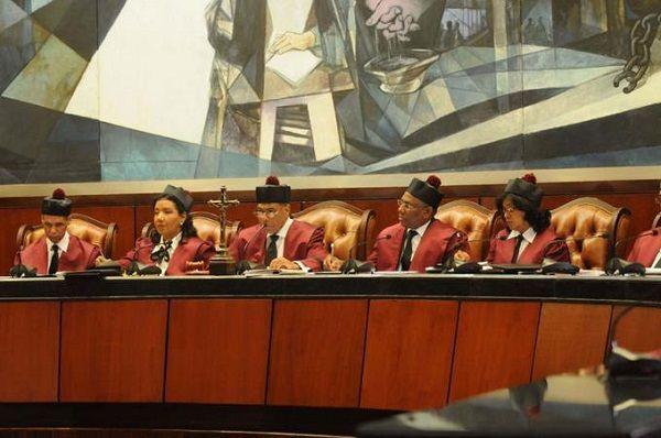 Constitucional anula fallo del TSE sobre PRD
