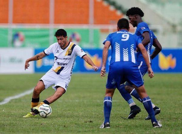 Gran presencia de extranjeros en fútbol de RD