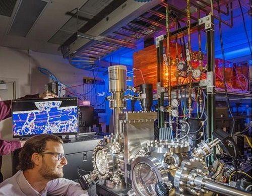Investigadores estadounidenses crean el «metal más resistente»
