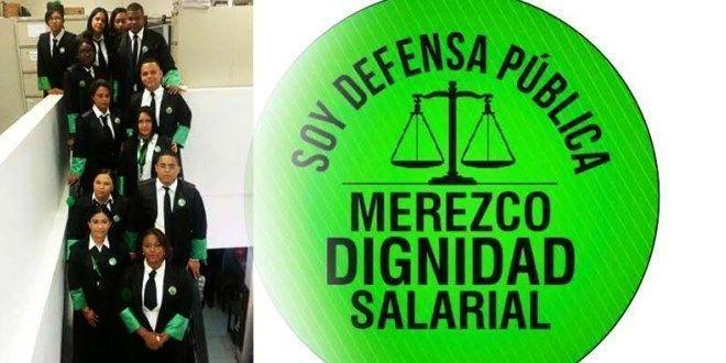 Entidades piden al Presidente aumentar presupuesto a Defensoría Pública