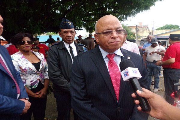 Autoridades Palenque resaltan inversión Domicem en comunidad