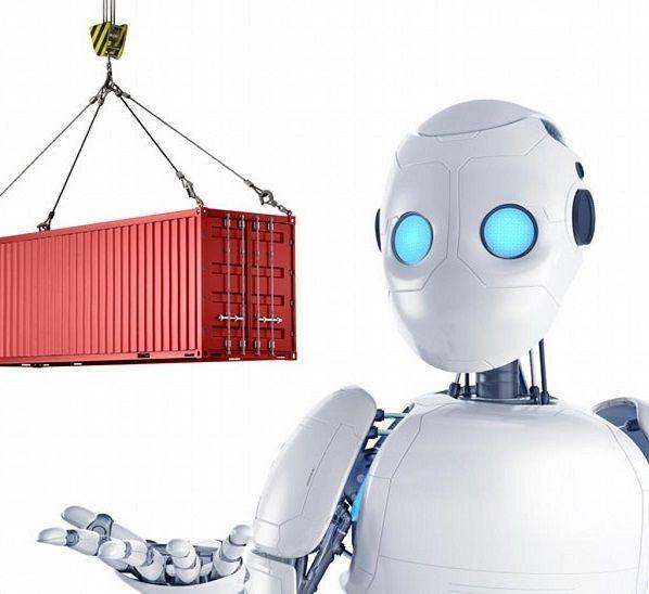 """El papel que juega la robótica en la """"ciudad del futuro"""""""