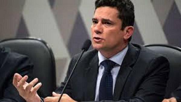 Juez Sergio Moro será ministro de Justicia en Gobierno Bolsonaro