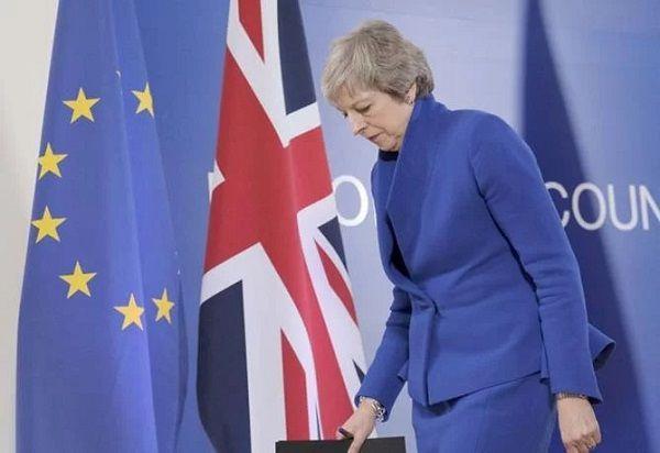 La UE aprueba el Brexit de Londres