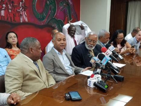 CMD realizará vigilia el miércoles contra la atención primaria en el régimen contributivo