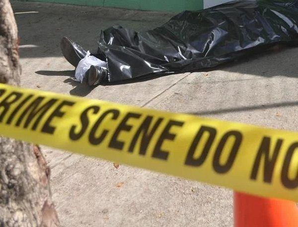 Diez hombres se suicidaron luego de cometer feminicidio