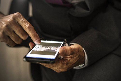¿Las aplicaciones móviles escuchan nuestras conversaciones privadas?
