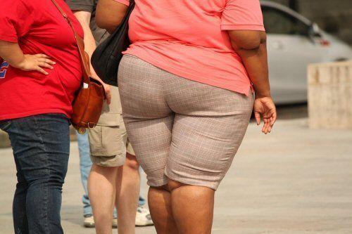 El pesado problema de la obesidad infantil