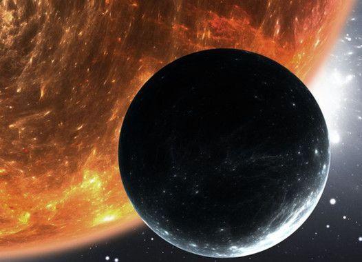 Descubren una supertierra en la zona de habitabilidad de una enana roja