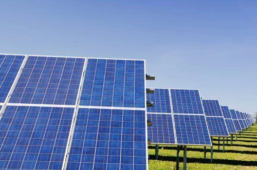 La calefacción solar puede reducir hasta el 70% el impacto sobre el cambio climático