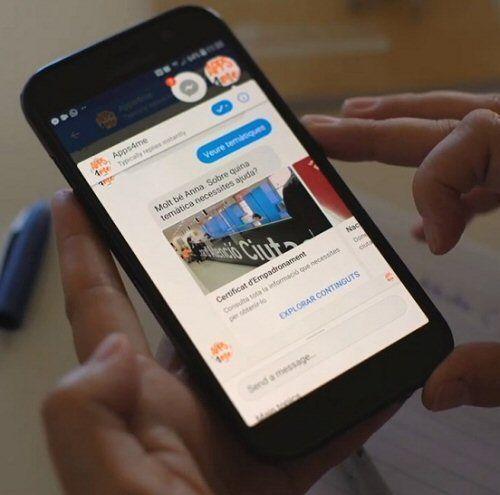 Desarrollan un bot conversacional con información práctica para personas migrantes