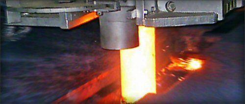 Alternativa para reducir el impacto ambiental de la fabricación del acero