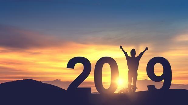 Por qué 2019 es un número feliz, según las matemáticas