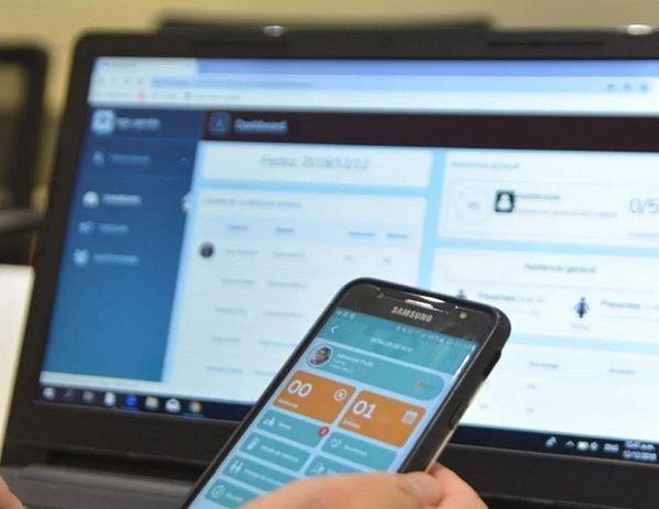 Aplicación busca mejorar interacción entre padres y centros educativos