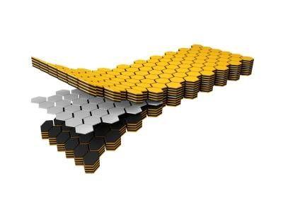 Desarrollan nuevos materiales para las baterías de próxima generación