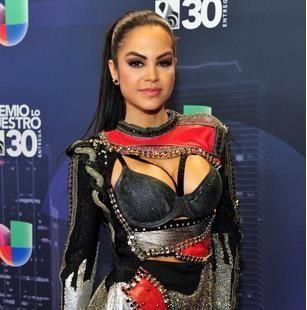 """Natti Natasha: Cara dominicana en """"Lo nuestro"""""""