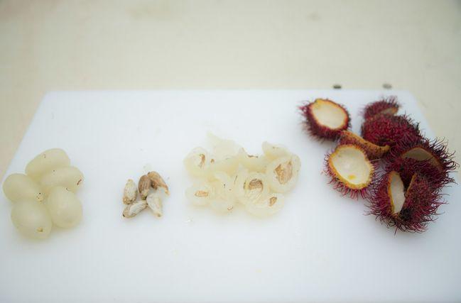 Lanzan al mercado un producto antioxidante a base de cáscara de rambután