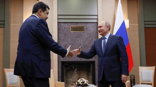 Rusia advirtió que hará «todo lo posible» para evitar una intervención militar de EEUU en Venezuela