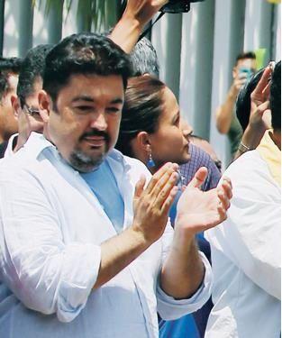 El Gobierno de Maduro arresta a asesor de Guaidó