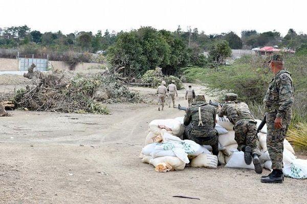RD ha perdido 6,200 kilómetros por ocupación pacífica de haitianos