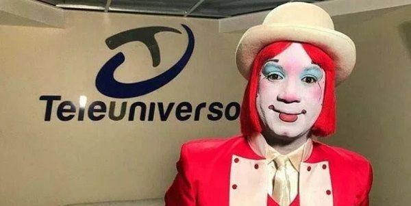 """Payaso Kanqui acusado de orgías con menores le gustaban """"bonitillos"""" de entre 14 y 16 años"""