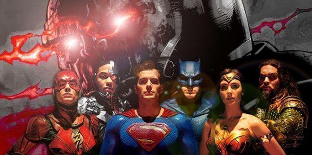 Nadie en el DCEU quiere hacer la 'Liga de la Justicia 2'
