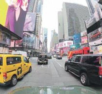 Polémica en Nueva York por el cobro de peajes para acceder a Manhattan