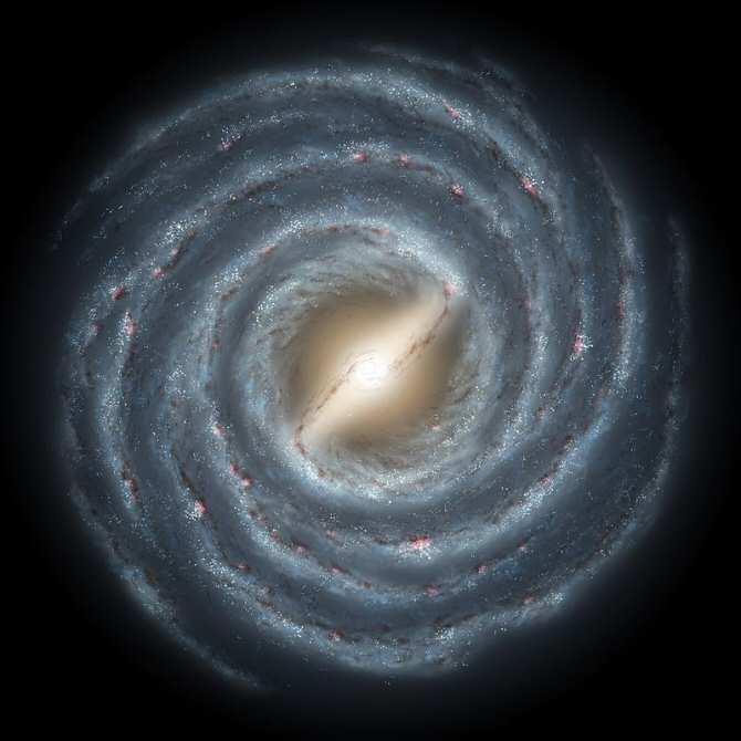 Nuevas conclusiones sobre el potencial de vida en otros planetas de la Vía Láctea