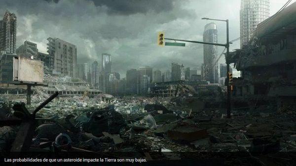 Simulacro de NASA: Por qué 240 expertos no pudieron evitar que un asteroide destrozara Nueva York