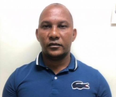 Julito Kilo, el hombre que ha tenido más de seis casos judiciales