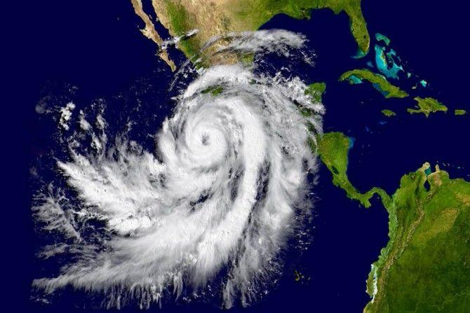 La temporada de ciclones se prevé más intensa por el cambio climático