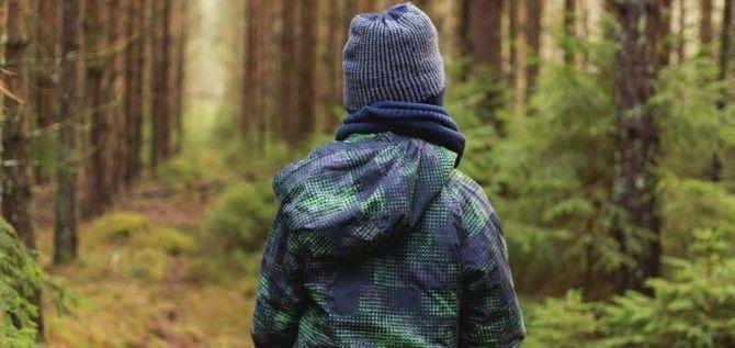 El contacto con entornos naturales en la infancia podría beneficiar la salud mental en la edad adulta