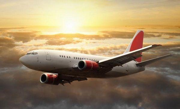 El sector del Transporte aéreo, afectado por las guerras comerciales