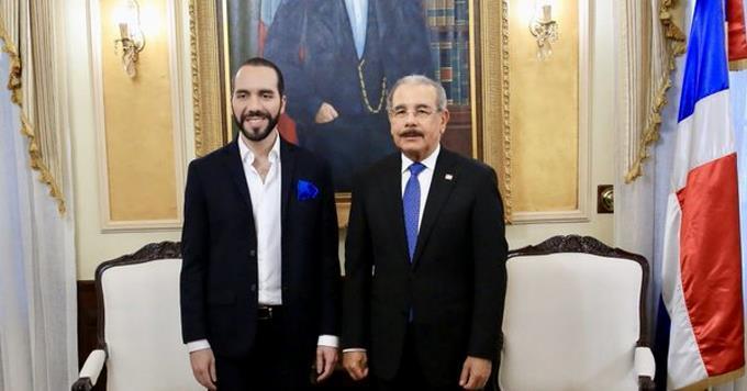 Danilo Medina confirma asistencia a la investidura de Cortizo en Panamá
