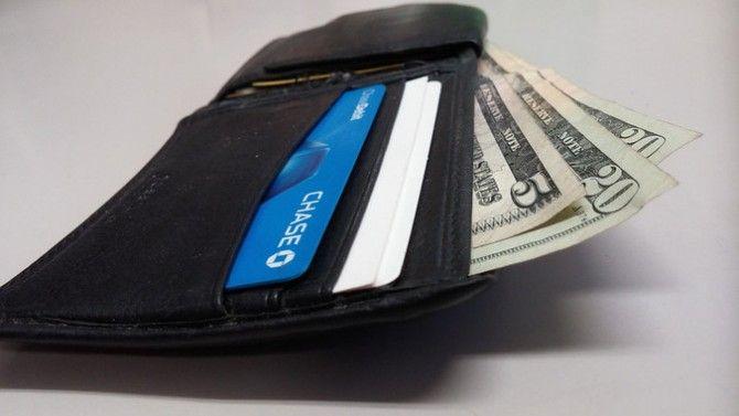 Cuanto más dinero lleve una cartera perdida, más probable será que la devuelvas